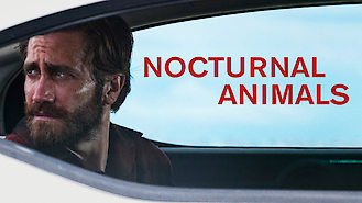 Nocturnal Animals (2016) on Netflix in Taiwan