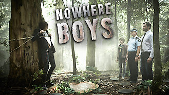 Nowhere Boys (2013) on Netflix in France