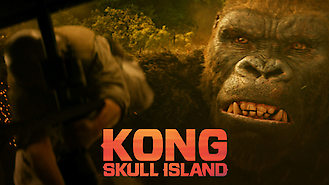 Kong: Skull Island (2017) on Netflix in Luxembourg