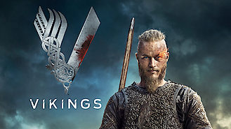 Vikings (2013) on Netflix in Spain