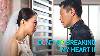 Don't Go Breaking My Heart 2 (2014) on Netflix in the USA