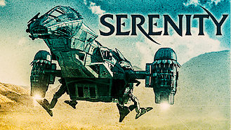 Serenity (2005) on Netflix in Russia