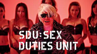 SDU: Sex Duties Unit (2013) on Netflix in Taiwan