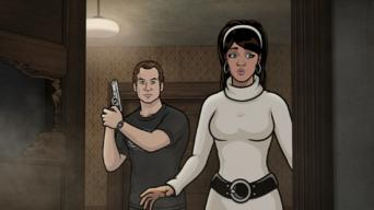 Archer: Season 7: Liquid Lunch