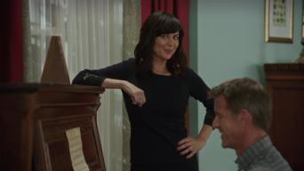 Is Good Witch: Season 4: In 4/4, with Emotion on Netflix Israel