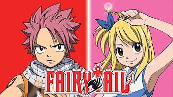 Fairy Tail Netflix Deutschland